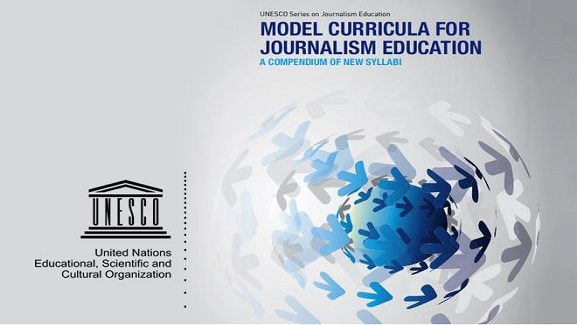 "La importancia del periodismo de datos, según el ""Model curricula for journalism education: a compendium of new syllabi"" de la UNESCO"